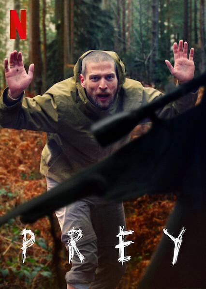 Prey on Netflix UK